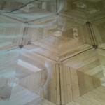 Konserwacja podłóg drewnianych